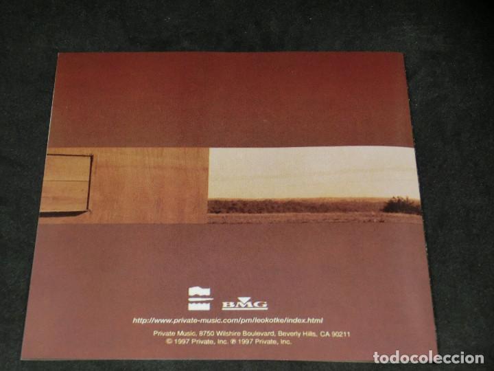CDs de Música: CD - LEO KOTTKE - STANDING IN MY SHOES - LO MEJOR DE LA MÚSICA NEW AGE 20 - Foto 6 - 191929547
