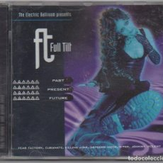 CDs de Música: FULL TILT - FUTURE / ELECTRO / CD ALBUM DE 1997 / MUY BUEN ESTADO RF-4233. Lote 191957312