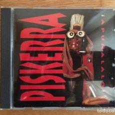 CDs de Música: PISKERRA: ¡APUÑALALO!. Lote 191959895