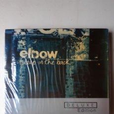 CDs de Música: ELBOW. ASLEEP IN THE BACK DELUXE EDITION. DOBLE CD. PRECINTADO. Lote 191992555