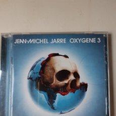 CD de Música: JEAN-MICHEL JARRE. OXIGENE 3. Lote 191993370
