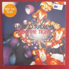 CDs de Música: THE BOO RADLEYS - RIDE THE TIGER. Lote 192145022
