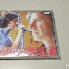 CDs de Música: 0120- EDDIE VEDDER & NEIL FINN CD NUEVO REPRECINTADO LIQUIDACIÓN!!!. Lote 221534120