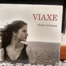 CDs de Música: ESTHER FONSECA VIAXE CD ALBUM PRECINTADO ASTURIAS PEPETO. Lote 192194921