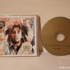 CDs de Musique: CD ORIGINAL - ONE LOVE THE VERY BEST OF BOB MARLEY & THE WAILERS - VARIOS. Lote 192201046