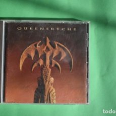 CDs de Música: QUEENSRYCHE-PROMISED LAND. Lote 192219807