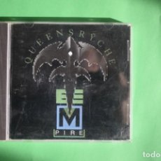 CDs de Música: QUEENSRYCHE-EMPIRE. Lote 192220240