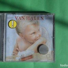 CDs de Música: VAN HALEN-1984. Lote 192220572