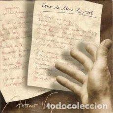 CDs de Música: ANTONIO VEGA - COMO LA LLUVIA AL SOL. Lote 192228035