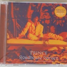 CDs de Música: PRINCE - ROADHOUSE GARDEN - 2 CD, UNRELEASED ALBUM, ED. COLECCIONISTA. Lote 205778465