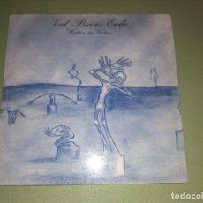 CDs de Música: VED BUENS ENDE - WRITTEN IN WATERS - PROMO RARE AVANTGARDE BLACK METAL. Lote 192267721