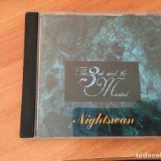 CDs de Música: THE 3RD AND THE MORTAL (NIGHTSWAN) CD (CDIB2). Lote 192276470