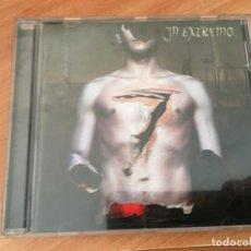 CDs de Música: IN EXTREMO (SIEBEN) CD (CDIB2). Lote 192277275