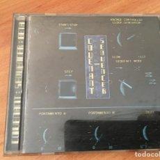 CDs de Música: COVENANT SEQUENCER BETA CD (CDIB2). Lote 192277782