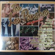 CDs de Música: TRIO LOS PANCHOS :60 EXITOS (3 CDS) PRECINTADO. Lote 192295276