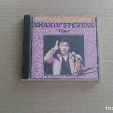 CDs de Música: SHAKIN STEVENS - TIGER CD 1988 EDICION FRANCESA ROCKABILLY. Lote 192364415