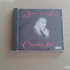 CDs de Música: JERRY LEE LEWIS - CHANTILLY LACE CD 1994. Lote 192364998
