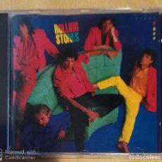 CDs de Música: ROLLING STONES (DIRTY WORK) CD 1994. Lote 192374415