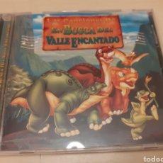 CDs de Música: EN BUSCA DEL VALLE ENCANTADO. CD. 1997.. Lote 192493698