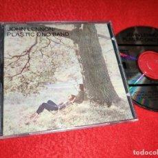 CDs de Música: JOHN LENNON/PLASTIC ONO BAND CD 1988 PARLOPHONE UK BEATLES . Lote 192500171