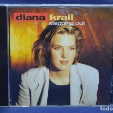CD di Musica: DIANA KRALL - STEPPING OUT - CD . Lote 192634191