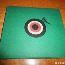 CDs de Musique: STANDSTILL ADELANTE BONAPARTE TRIPLE CD DIGIPACK DEL AÑO 2010 ROCK ALTERNATIVO INDIE 3 CD MUY RARO. Lote 192672022