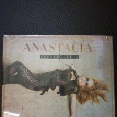 CDs de Música: ANASTACIA - RESURRECTION. Lote 192692352