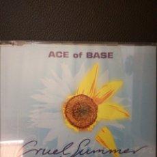 CDs de Música: ACE OF BASE - CRUEL SUMMER. Lote 192695175