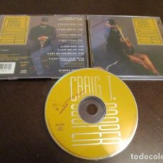 CDs de Música: CRAIG T COOPER - CD - TOUCH TONE - FUNKY - SOUL - BLUES. Lote 192727561