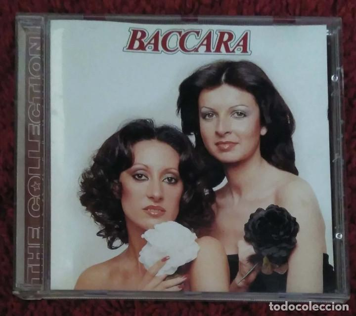 CDs de Música: BACCARA (THE COLLECTION) CD 1998 - Foto 1 - 192791863