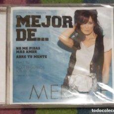 CDs de Música: MERCHE (LO MEJOR DE... MERCHE) CD 2013 * PRECINTADO. Lote 192791998