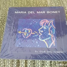 CDs de Música: MARIA DEL MAR BONET - CD EL COR DEL TEMPS. Lote 192799775
