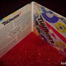 CDs de Música: CRASH OF THUNDER VAMPI - CD DIGIPACK. Lote 192816690