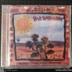 CDs de Música: EXTREMODURO (ROCK TRANSGRESIVO) CD 2011 * PRECINTADO. Lote 192843151