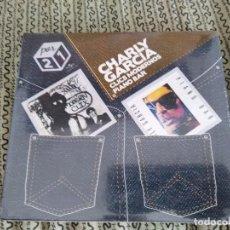 CDs de Música: CHARLY GARCIA -2 CDS PIANO BAR Y CLICS MODERNOS -IMPORTADO -CERRADO DE FABRICA. Lote 192903648