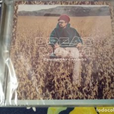 CDs de Música: DREAD MAR-I CD CAMINARAS CAMINOS IMPORTADO ARGENTINA CERRADO. Lote 192963910