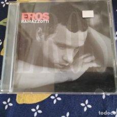 CDs de Música: EROS RAMAZZOTTI -CD IMPORTADO DE ARGENTINA. Lote 192979050