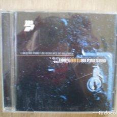 CDs de Música: LIBERTAD PARA LOS REBELDES DE VALENCIA. VARIOS. CARTELERA LIBERTARIA. POLITICA. Lote 193047716