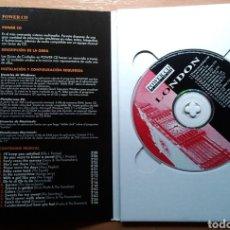 CDs de Música: CD GUÍA DE LONDRES CD ROM Y Y CD AUDIO MUSICAL. Lote 193053826