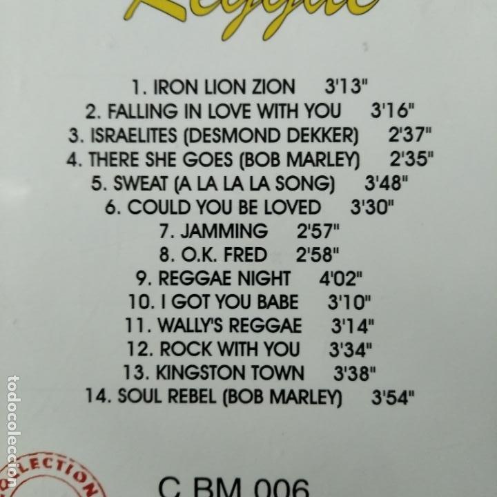 CDs de Música: REGGAE - OBSEQUIO DIM - CD - BOB MARLEY Y OTROS - Foto 2 - 193160393