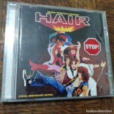 CDs de Musique: HAIR, BANDA SONORA CD- BSO. Lote 193298837
