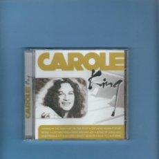 CDs de Música: CD - CAROLE KING - 12 ÉXITOS. Lote 193333980