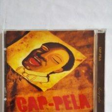 CDs de Música: CAP PELA - CD -16 TRACKS - NUEVO. Lote 193336021