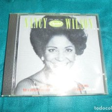 CDs de Música: THE BEST OF NANCY WILSON. CAPITOL, 1992. EDC. UK. CD. Lote 193348056