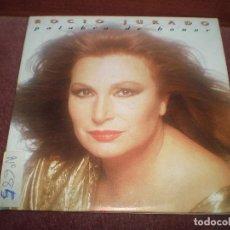 CDs de Música: CD SINGLE PROMO ROCIO JURADO / PALABRA DE HONOR - CARTON. Lote 211720009