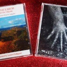 CDs de Música: THE SALT OF THE EARTH / LAURENT PETITGAND. Lote 205727371