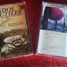CDs de Música: LOS MUNDOS SUTILES / PASCAL GAIGNE. Lote 193405153
