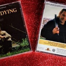 CDs de Música: A PRAYER FOR THE DYING / BILL CONTI. Lote 193406955