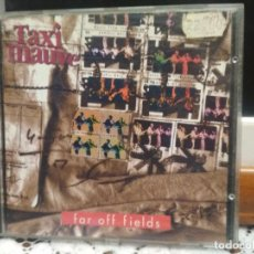 CDs de Música: TAXI MAUVE FAR OFF FIELDS ( MUSIC FROM IRELAND ) CD ALBUM 1992 PEPETO. Lote 193636498