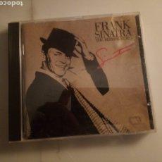 CDs de Música: FRANK SINATRA. THE REPRISE YEARS.. Lote 193643016